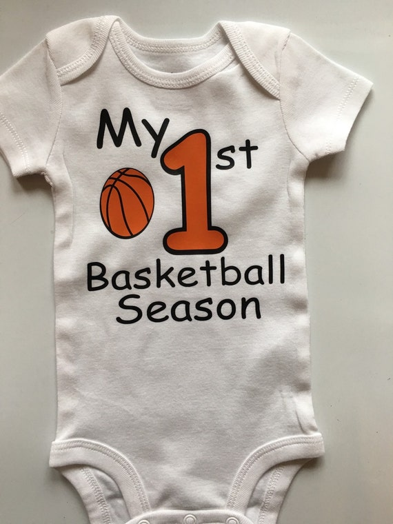 Items Similar To Baby Boy Basketball Outfit Baby Boys