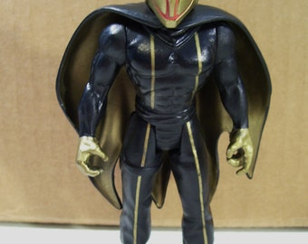 Vintage VR Troopers Skug Action Figure, Kenner 1995, Saban