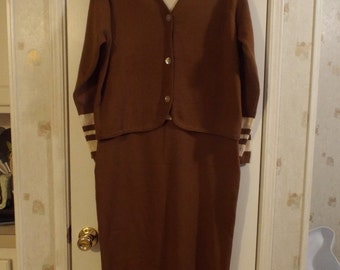 Maxi Sweater Dress Size Med. Fall Fashion