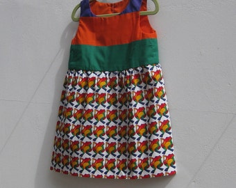 Girls dress for 3 year old