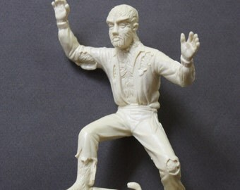 The Wolfman Marx Reproduction Figure