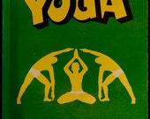 Rare Vintage Yoga Book:  The Purpose of Yoga by Gopi Krishna