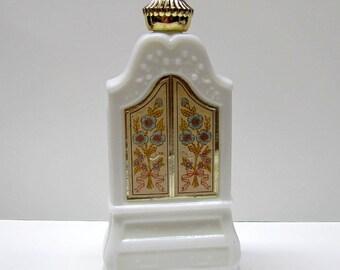 Vintage AVON Decanter / Bottle Figurine, It is Empty - Home Decor - Collectible AVON