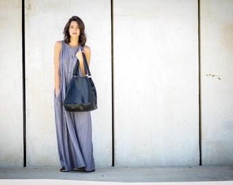 Black Leather Tote Bag ,Handmade Leather Bag ,Women Bag ,Large Leather Bag, Black Leather Bag, Lucy Bag