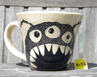 Monster Mug A152