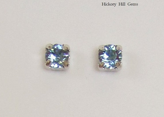 magnetic earrings s magnetic earrings blue stud swarovski elements 2929