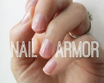 Nail Armor - 112 Wraps!