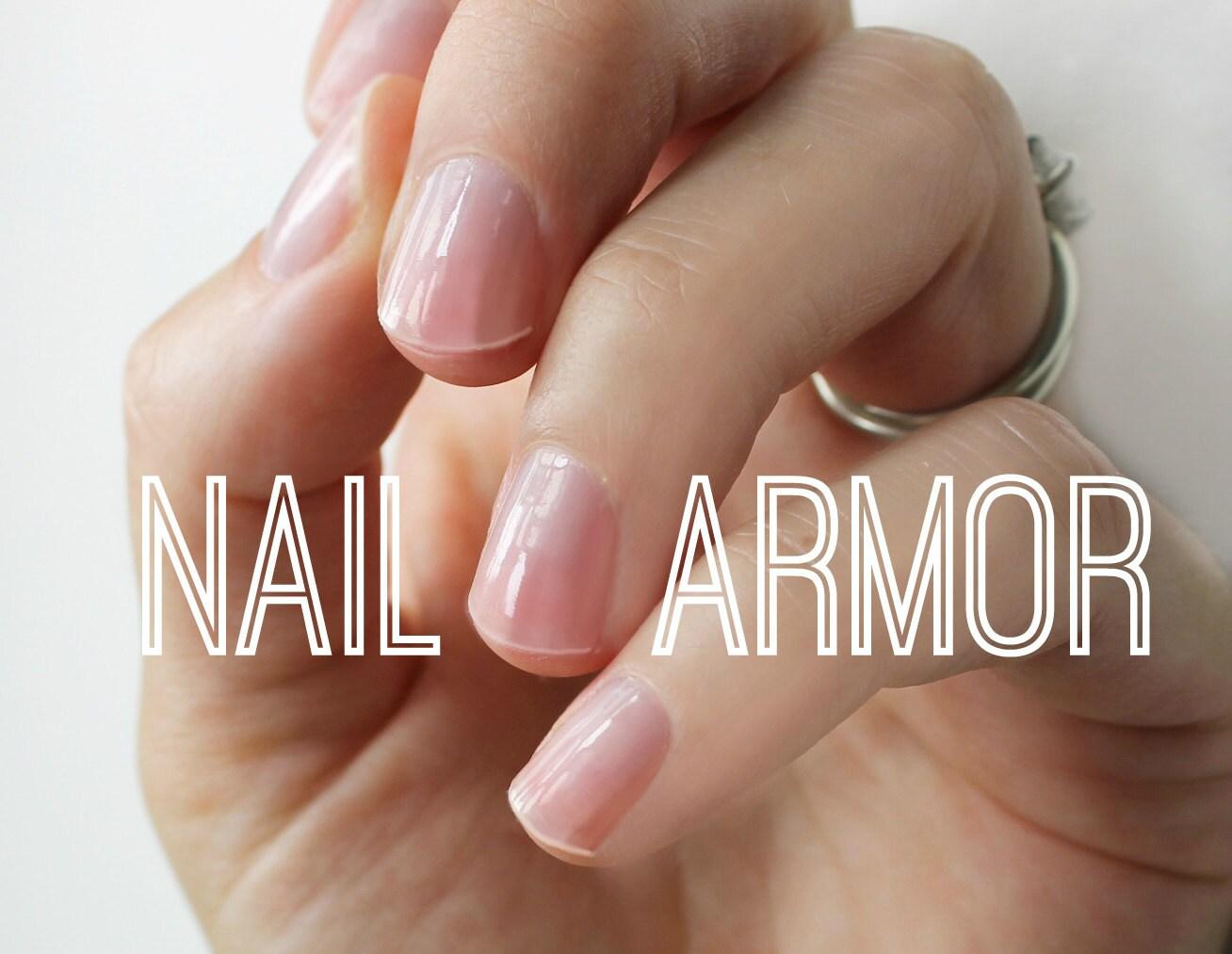 Nail Armor 112 Wraps