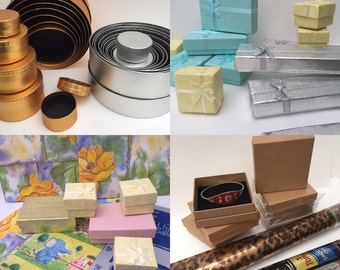 Gift Box / Wrapping