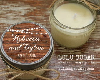 View Wedding Favors by lulusugar on Etsy