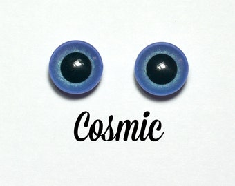 Eyechips 13 mm - colour size Pullip Cosmic recent models