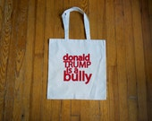 DONALD TRUMP is a BULLY t...