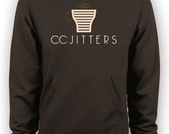 Flash/Arrow - Central City CC Jitters Hoodie