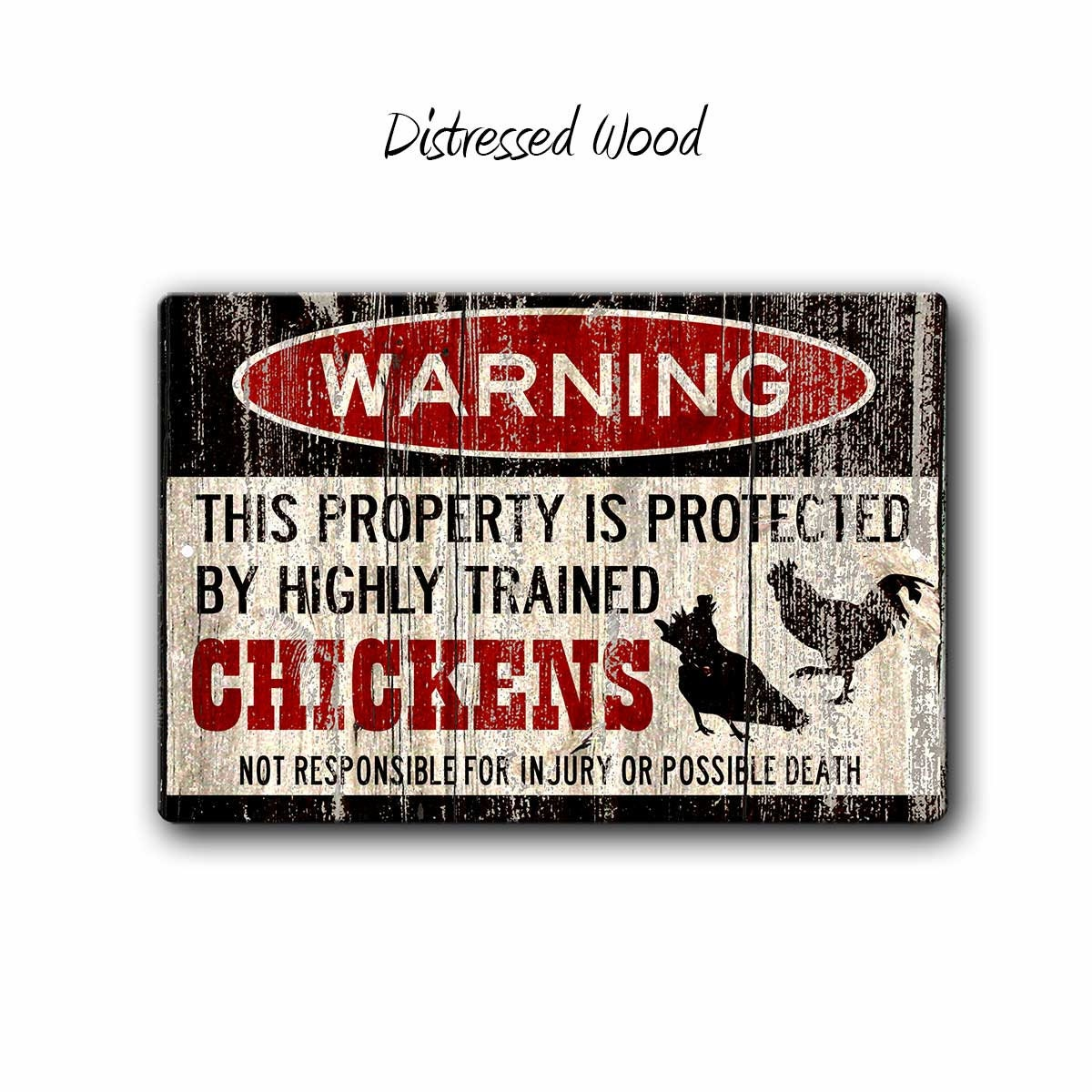 Decorative Chickens For Kitchen Chickens Etsy