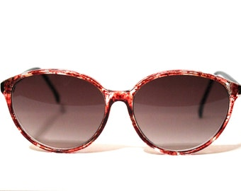 Cat eye Sunglasses - Filtral - NEW OLD STOCK