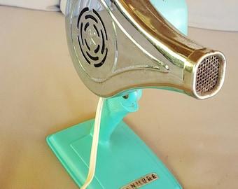 Vintage 1950's Kenmore Hair Dryer