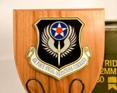 Air Force Special Operations Command Plaque - ACC Militaria - Air Force Collectible - U.S.A. Collectible - AFSOC