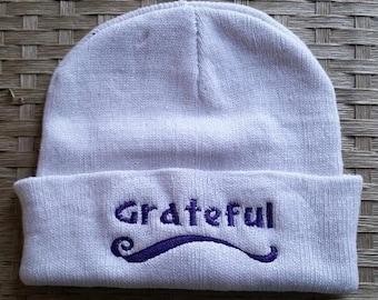 Grateful Dead Winter Hat