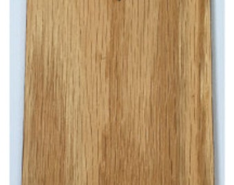 Fleur de Lis Wooden Bookmarks