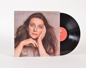 "JUDY COLLINS - ""Judith"" vinyl record"
