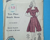 Vintage 1950s Blackmore s...