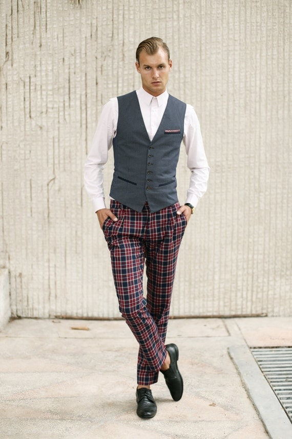 FREE SHIPPING AVAILABLE! Shop vip7fps.tk and save on Plaid Dress Pants.