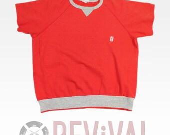 Vintage Daniel Hechter Sweatshirt ~ Size S-M-L