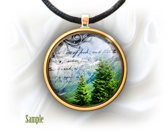 """Trees and music Jewelry making - Digital bottle cap images - 1'' circles, 25mm, 30mm, 1.25"""", 1.5"""" for Jewelry Making, BUY 2 GET 1 FREE"""