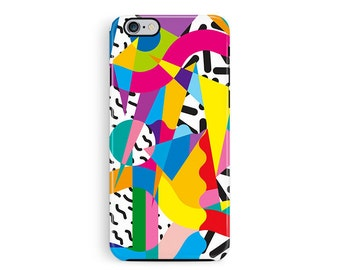 90s phone case, 90s Shirt, Protective Phone Case, Protective iPhone 6 Case, iPhone 5 protective case, bumper case, iphone 6 cover, iPhone 5s