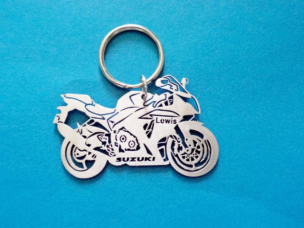 Suzuki Ts  Key Made