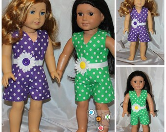 American Made Jumper for your 18 Inch girl doll