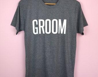 Groom Shirt. Groom Tshirt. Groom Gift. Bachelor Party Shirts. Bachelor Party. Bachelor Tshirt. Wedding Party Shirts. Wedding Shirts.
