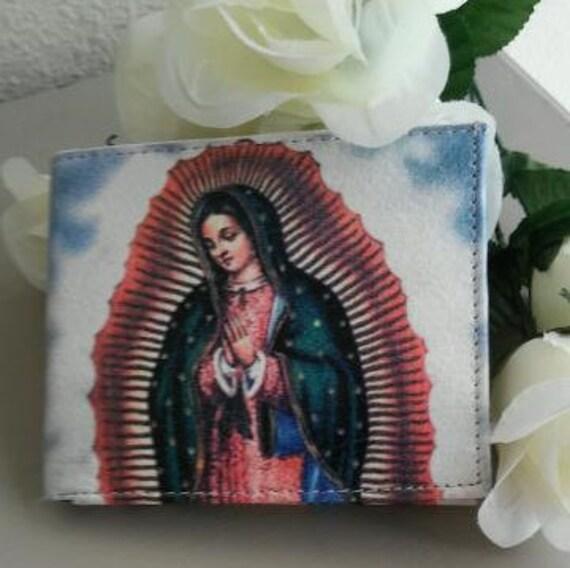 virgin de guadalupe wallet loans