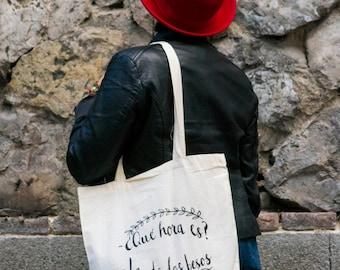 Cotton Bag with original design/tote bag/shopping bag