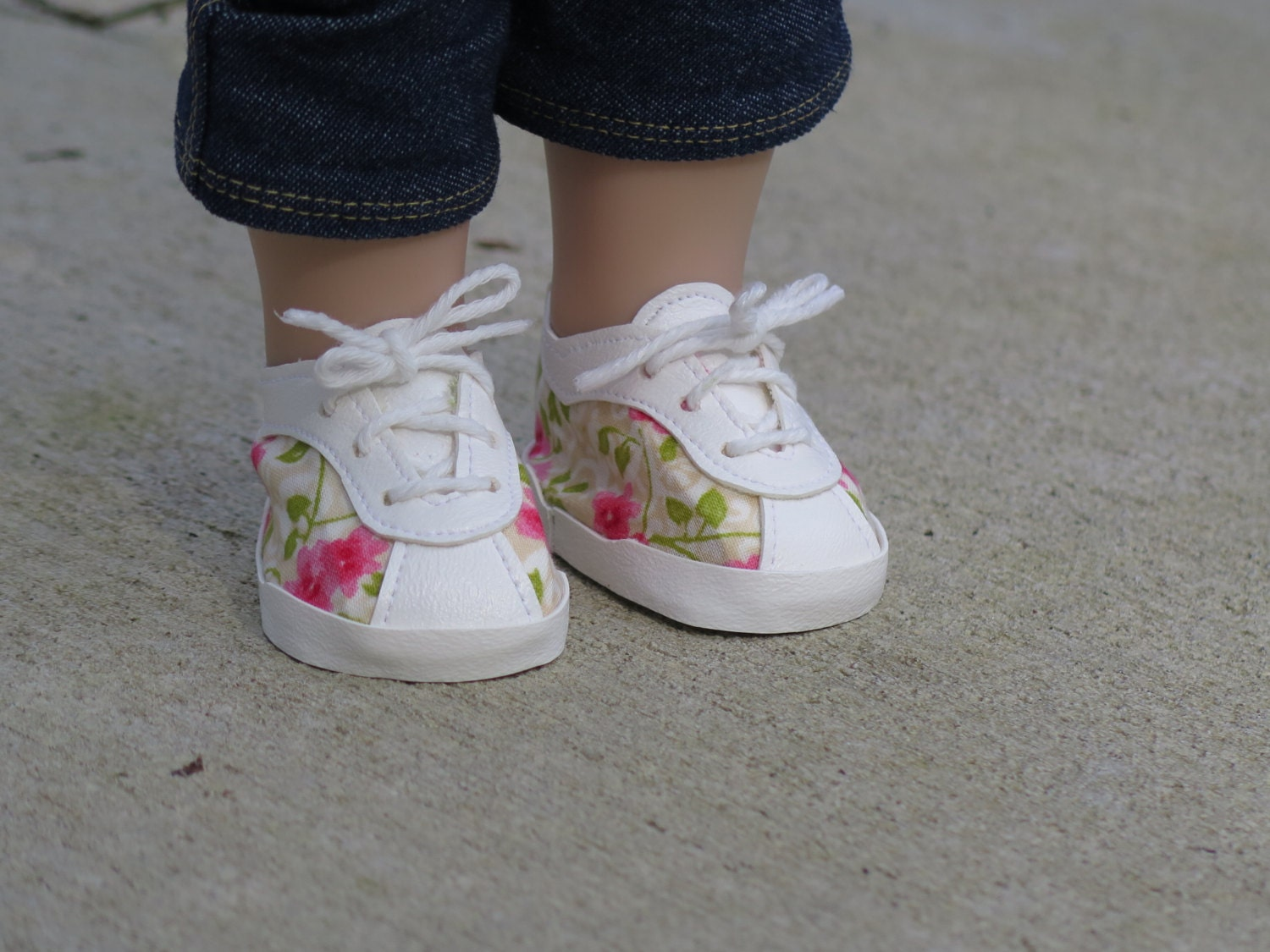 18 inch doll tennis shoes american made 18 inch doll shoes