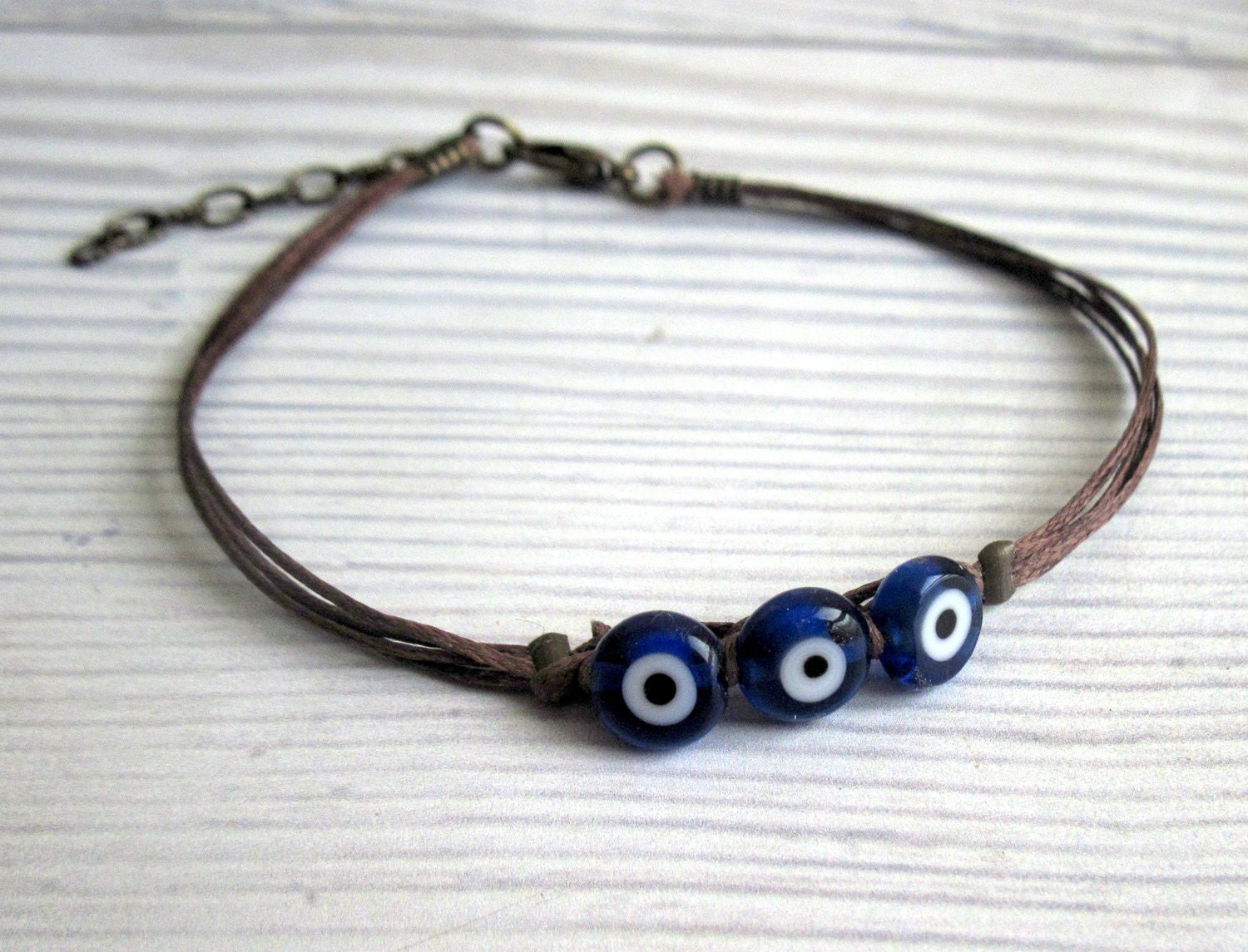 Men S Evil Eye Bracelet Men S Protection Bracelet