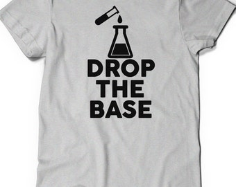 Funny Shirt Chemistry T Shirt Mens Womens Ladies Funny Humor Gift Present Science Geek Geekery Nerd Teaching Chemist Graduate Professor Math