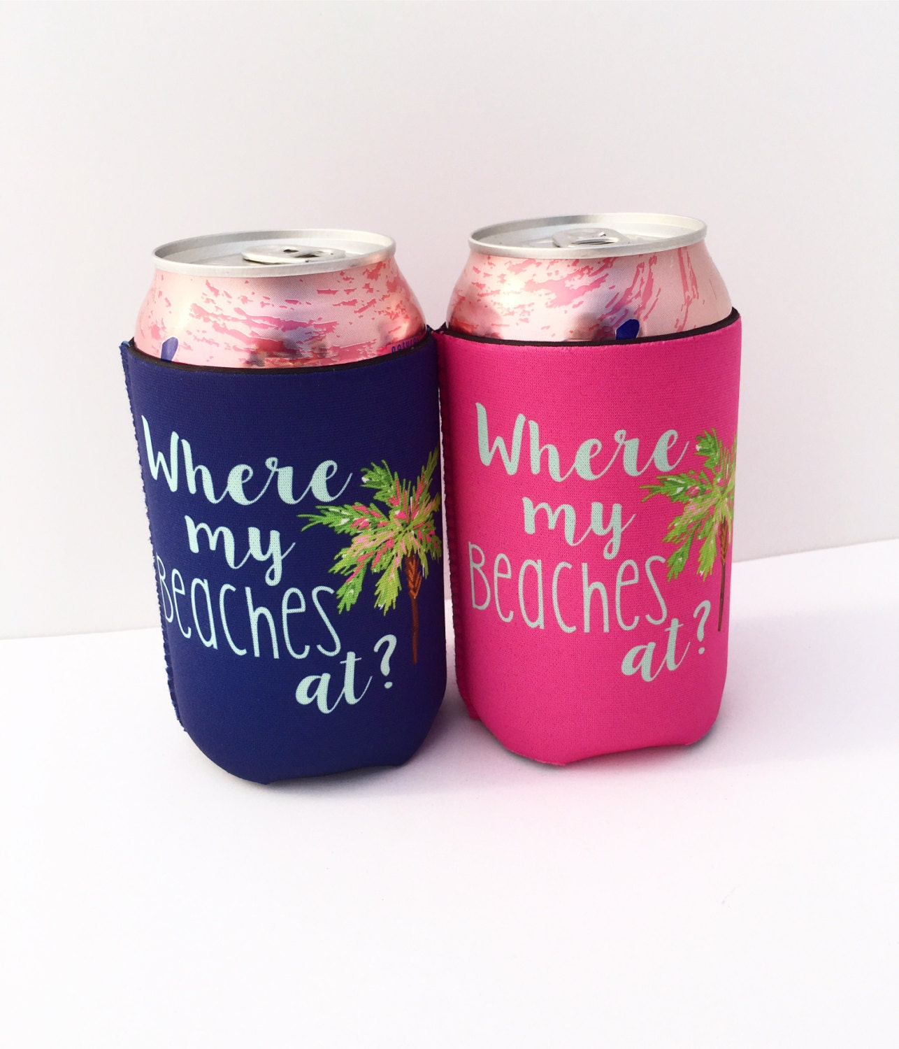 Where My Beaches At Palm Tree Bachelorette Party Wedding