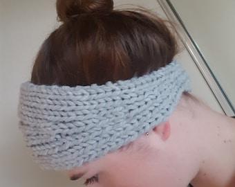 Knit Headband / Earwarmer
