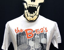 B52's - Rock Lobster / 52 Girls - T-Shirt