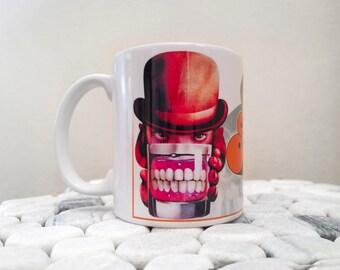 Clockwork Orange 11 oz Mug