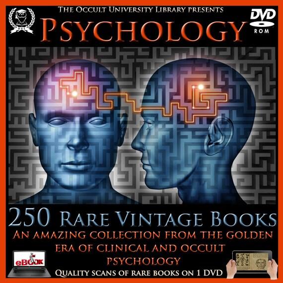 Books About Psychology – Jerusalem House