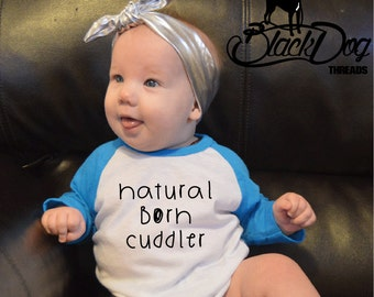 Cute Kid Shirts, Cute Baby Shirts, Cuddle Shirts, Baby Tees, Gift for New Baby