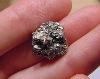 Iron Pyrite Nuggets, Iron Pyrite, Natural Pyrite, Pyrite