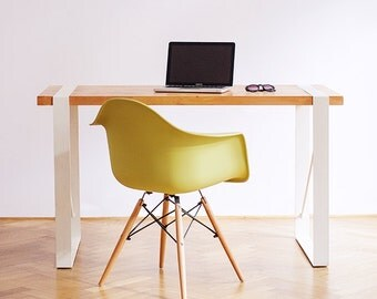 Modern Desk, Wooden Desk, Hardwood Desk, Writing Desk, Study Desk, Office Desk, Writing Table, Vanity Table, Steel Desk, Wooden Interior