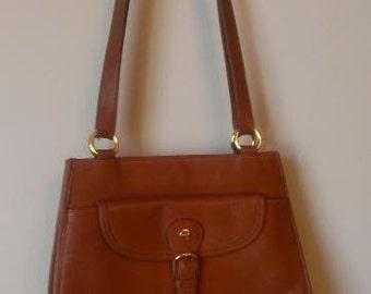 Etienne Aigner designer leather purse