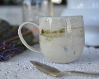 Desert Sand Mug