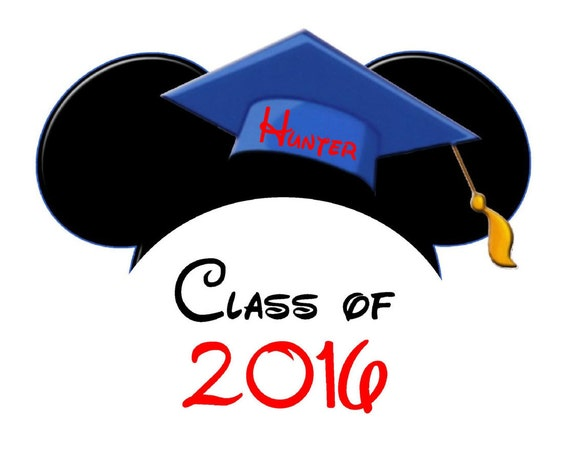 disney graduation clip art - photo #4