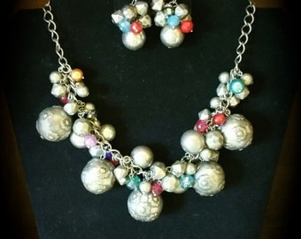 Baubles and Beads Necklace