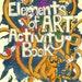 Elements of Art Activity Book Printable